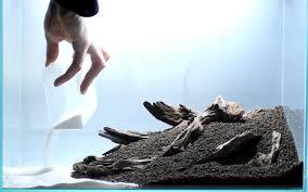 Best Substrate For Aquascaping Planted Aquarium Hardscape Essentials Part 1 Sand U0026 Gravel
