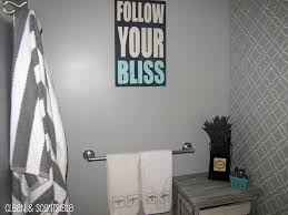 follow your bliss bathroom accessories clean and scentsible