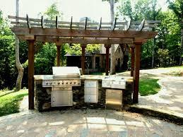 small outdoor kitchen design ideas small outdoor kitchen design ideas home improvement best yard