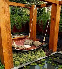 what could be better than a backyard swing oasis this isn t an hour long quick project but it s straightforward and the materials are easily obtainable
