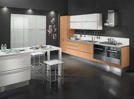 Black Kitchen Cabinets by Kitchen Design Awesome Black Kitchen Cupboards Black Wood