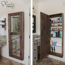 Small Bathroom Ideas Diy 31 Amazingly Diy Small Bathroom Storage Hacks Help You Store More