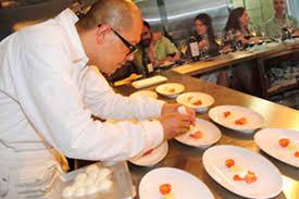 chef s table at brooklyn fare menu finally a look at brooklyn fare s 25 course menu eater ny