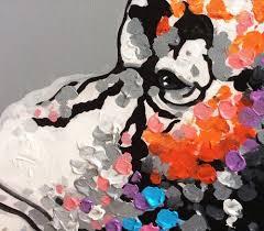 aliexpress com buy decorative art handmade monkey oil painting