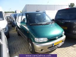 nissan serena cars2africa