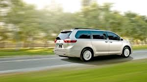 toyota sienna europe 2016 toyota sienna pricing for sale edmunds