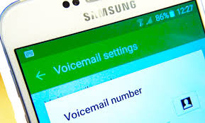 visual voicemail not working android samsung galaxy s6 s6 edge voicemail setup