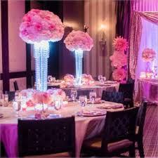 sweet sixteen centerpieces sweet 16 candelabras event florist decor candles