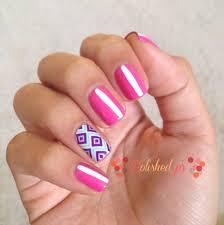 nail design center nail polished pr