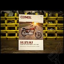 suzuki gs400 u0026 gs450 1977 1987 repair manual suzuki motorcycle