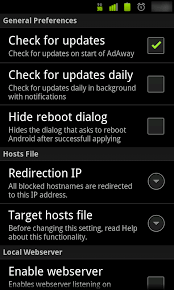 adaway android android root required adaway is an open source app for blocking