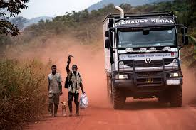 renault truck 2016 world food programme renault trucks burundi u0026 ghana photographe