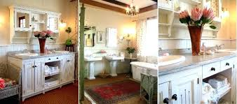 prissy country style bathroom sets french country style bathroom