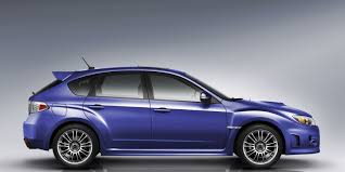 awesome subaru wrx sti hatchback for interior designing autocars