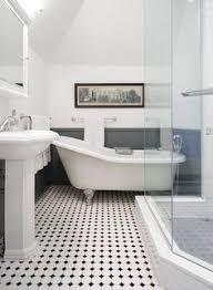 black and white bathroom design fancy black and white bathroom tile ideas 51 to home design