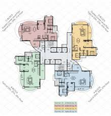 compound floor plans solitaire luxury apartments in hathill mangalore landtrades
