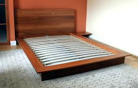 Ikea Malm Queen Platform Bed With Nightstands - beautiful platform bed with nightstands platform bed with