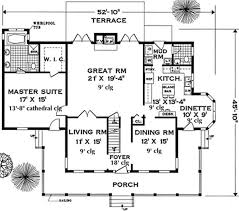 southern home floor plans southern floor plans 18 sparta southern living house plans