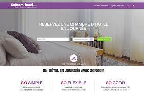 chambre d hotel a la journee classement des meilleurs site d hôtel en journée soroom