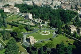 biglietti giardini vaticani guida alla citt罌 vaticano il mio papa