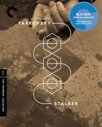 Barnes And Noble Triangle Town Stalker By Andrei Tarkovsky Alexander Kaidanovsky Anatoli