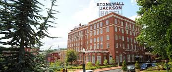 spirit halloween harrisonburg va stonewall jackson hotel u0026 conference center staunton va us
