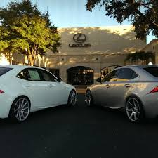 lexus car is 250 store front new car show room afront 2 2015 lexus is250 lowered