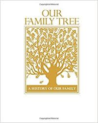 our family tree a history of our family poplar books