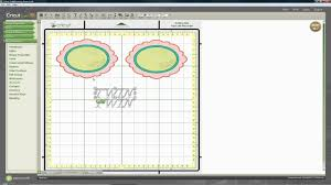 Cricut Craft Room Software - cricut craft room 2 weld or not 2 weld youtube