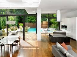 modern house style house pool interior modern house style art nouveau kitchen