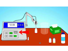 3 simple ways to calibrate and use a ph meter wikihow