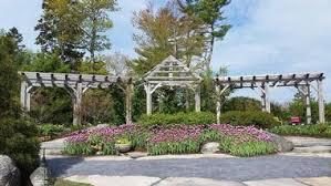 Coastal Maine Botanical Gardens Weddings 22 Most Fascinating Gardens On The East Coast