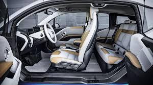 bmw i3 2014 bmw i3 review notes autoweek