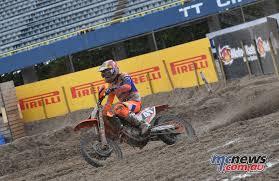 when is the next motocross race moto wrap cairoli mxgp champ aus sx teams mcnews com au