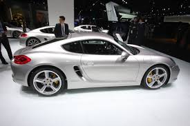 porsche cayman 3 4 porsche confirms 4 cylinder boxer with up to 396hp for