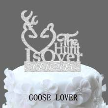 buck and doe wedding cake topper popular cake decorating buy cheap cake decorating