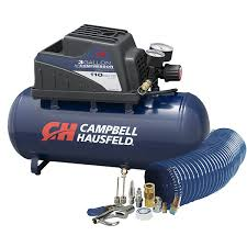 amazon com air compressor portable 3 gallon horizontal oilless