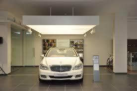 mercedes showroom exterior mercedes benz mumbai auto hangar india