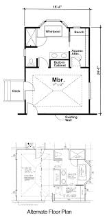 second floor addition plans second floor addition ideas mobile home plans ranch in plan 6