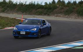 modified subaru brz 2017 subaru brz subaru and kaizen the car guide