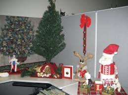 articles with office cubicle decoration ideas for christmas tag