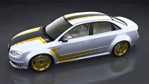 autoaufkleber design rallye und racing designs autosticker wraparts