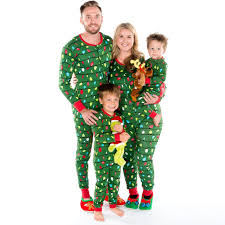 shop in canada for pjs for family retrofestive ca