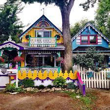 the dollhouses of grimsby historic beach dollhouses beach and