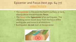 South Dakota what type of seismic waves travel through earth images By andrea snell revised by gbrenneman s and how they shape the jpg