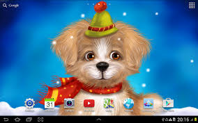 cute puppies 2 wallpapers cute puppy live wallpaper android apps on google play