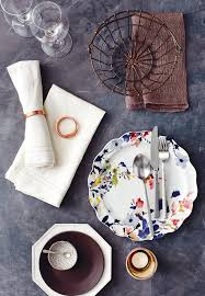 how to set the perfect table 3 ways