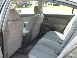 nissan altima 2005 used 2005 nissan altima 2 5 s 4dr sedan in leeds me morgan u0027s auto sales