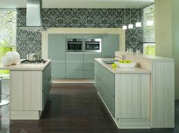papier peint pour cuisine moderne papier peint cuisine moderne crdence cuisine u2013 91 ides pour