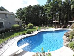 gallery inground pools toms river nj swimming pool spas ocean